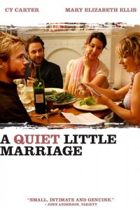 A Quiet Little Marriage