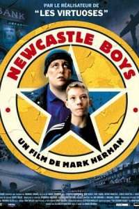 Newcastle Boys