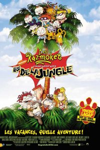 Les Razmoket rencontrent les Delajungle