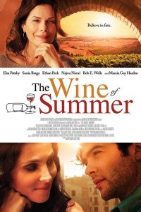 The Wine of Summer