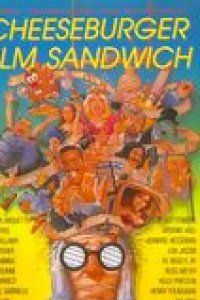 Cheeseburger Film Sandwich