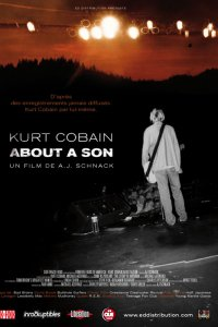 Kurt Cobain : About A Son