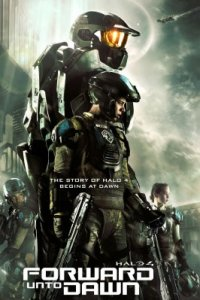 Halo 4 - Forward Unto Dawn