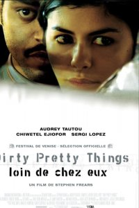 Dirty pretty things, loin de chez eux