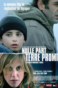 Nulle part, terre promise