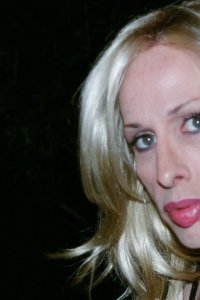 Alexis Arquette : She's my Brother