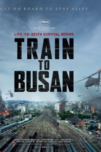 Train To Busan Remake