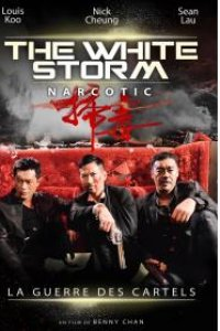The White Storm - Narcotic