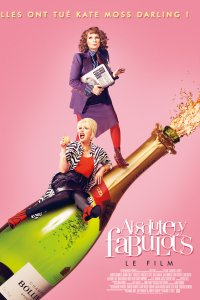 Absolutely Fabulous : Le Film