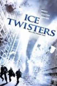 Ice Twisters - Tornades de glace
