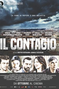 Il contagio - The Contagion
