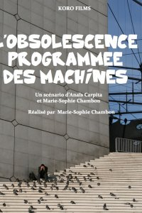 L' obsolescence programmée des machines