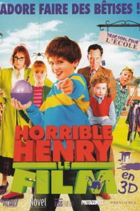 Horrible Henry - Le Film