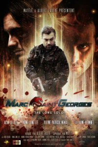 "Marc Saint Georges ""Le Long solo"""