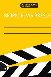Untitled Elvis Presley Biopic by Baz Luhrmann