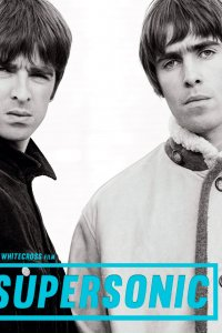 Supersonic - The Oasis Documentary