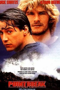 Point break extrême limite