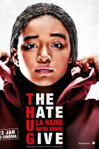 The Hate U Give - La Haine qu'on donne