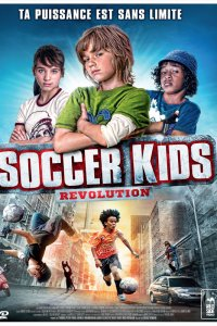 Soccer Kids - Revolution