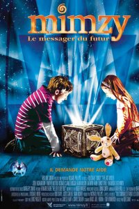 Mimzy le messager du futur