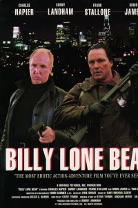 Billy Lone Bear