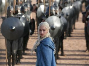 Game of Thrones : bientôt le film ?