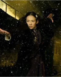 Secrets de tournage : The Grandmaster