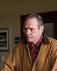 Tommy Lee Jones à la direction de The Cowboys