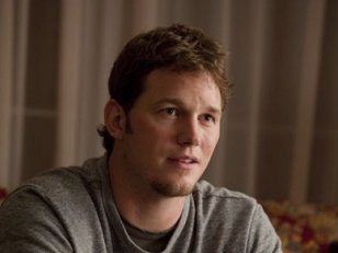 Chris Pratt, star de Guardians of the Galaxy