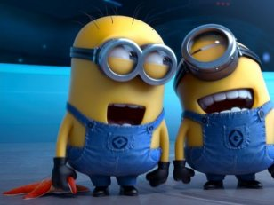 Box-office : les Minions superstars !