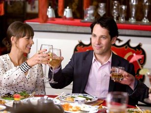 Ant-Man : Paul Rudd et Rashida Jones quasi-confirmés ?