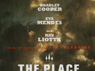 The Place Beyond the Pines : Le poster qui snob Ryan Gosling, Bradley Cooper et Eva Mendes
