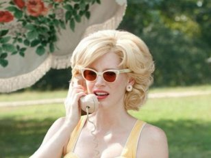 Jessica Chastain, future Marilyn Monroe d'Andrew Dominik ?