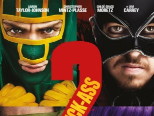 Secrets de tournage : Kick-Ass 2