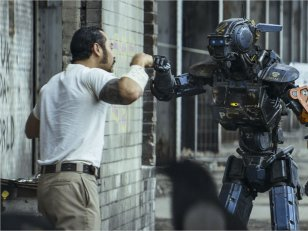 Box-office : Chappie se casse les dents sur American Sniper