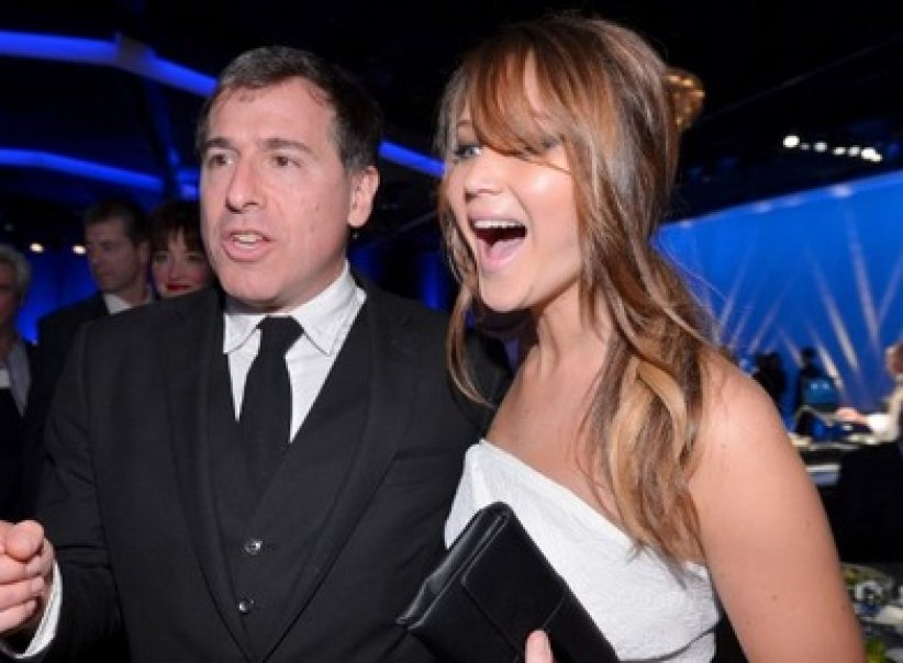 david o russell jennifer lawrence