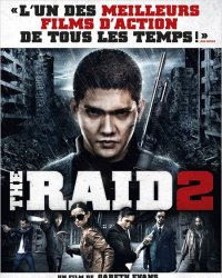 Secrets de tournage : The Raid 2
