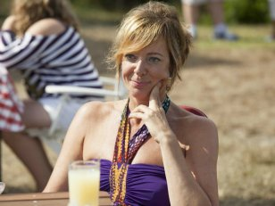 Allison Janney chez Tim Burton pour Miss Peregrine's Home For Peculiar Children