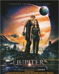 Secrets de tournage : Jupiter : Le destin de l'Univers