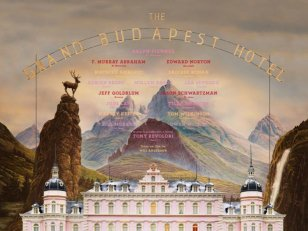 Secrets de tournage : The Grand Budapest Hotel