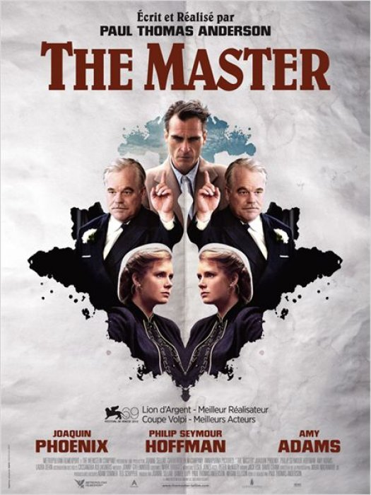 the master paul thomas anderson