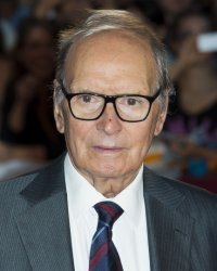 Ennio Morricone, récompensé aux European Film Awards 2013