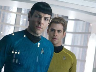 Box-office : Star Trek Into Darkness nouveau leader