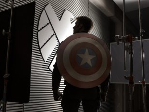 Captain America 2 : Scarlett Johansson revient en Black Widow