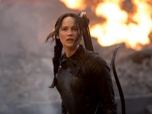 Box office : la révolte de Katniss a sonné !