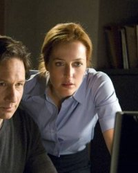 Gillian Anderson partante pour X-Files 3 !