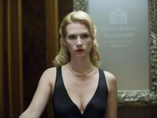 January Jones (Mad Men) dans le prochain film d'Andrew Niccol