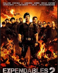 Expendables 3 : Seagal out, Jackie Chan en négo