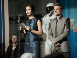 Box-Office: Hunger Games - L'embrasement, le bien nommé