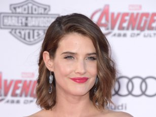 Cobie Smulders (How I Met Your Mother) dévoile son combat contre le cancer